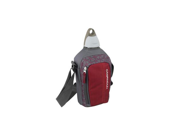 Campingaz Urban Picnic - Glacière - 1l gris/rouge